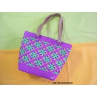 Tote Mix Pink